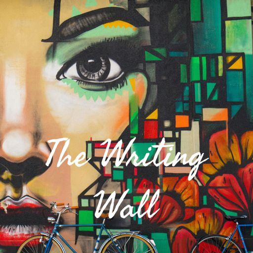 Cover art for podcast The Writing Wall