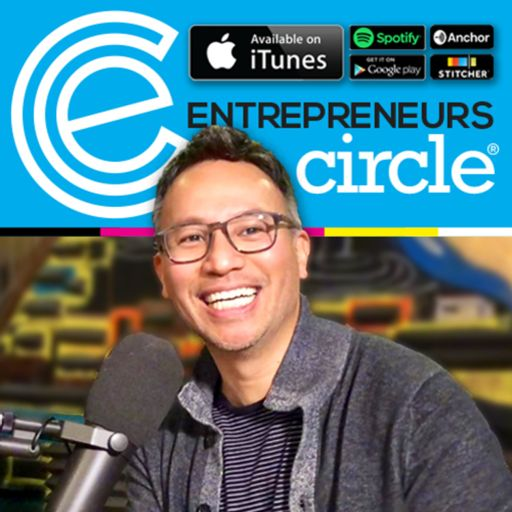Cover art for podcast Entrepreneurs Circle