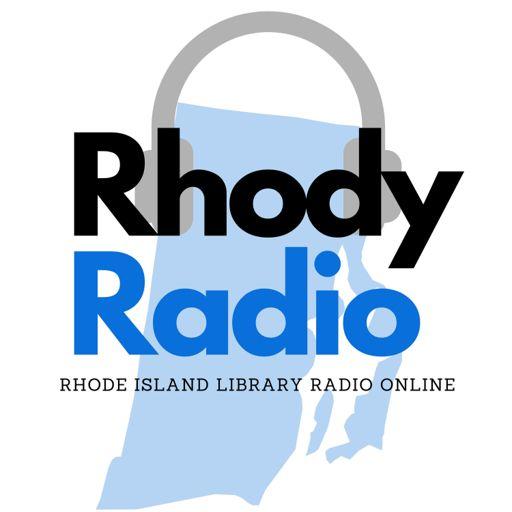 Cover art for podcast Rhody Radio: RI Library Radio Online