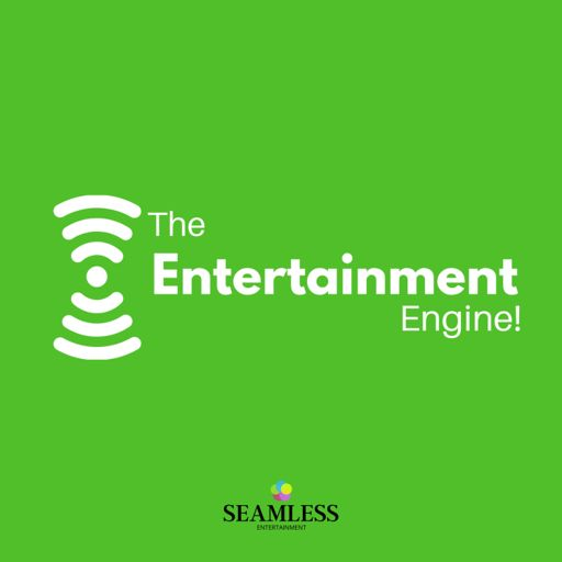 Cover art for podcast The Entertainment Engine