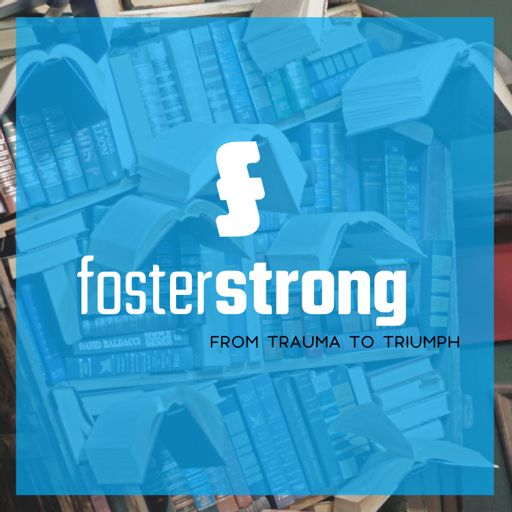 Cover art for podcast FosterStrong