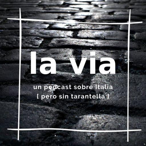 Cover art for podcast La Via