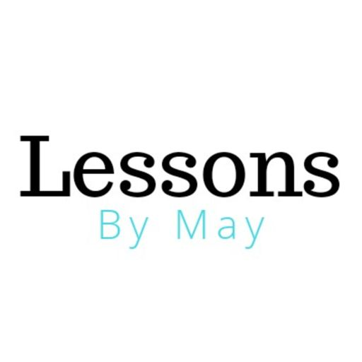 Cover art for podcast Lessons By May