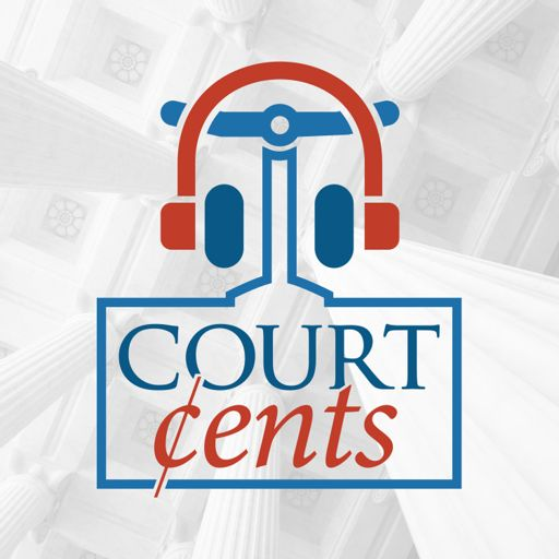 Cover art for podcast Court ¢ents