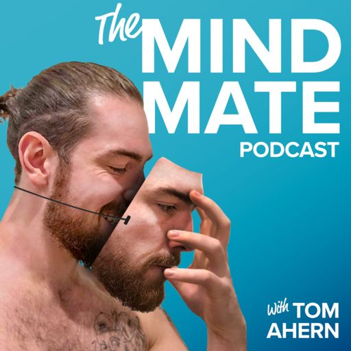 Cover art for podcast The Mind Mate Podcast
