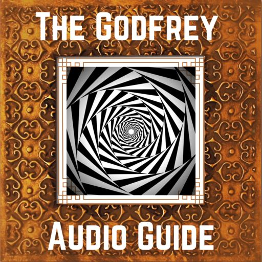 Cover art for podcast The Godfrey Audio Guide