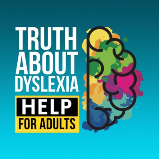Cover art for podcast Truth About Dyslexia