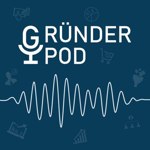 Cover art for podcast Gründerpod