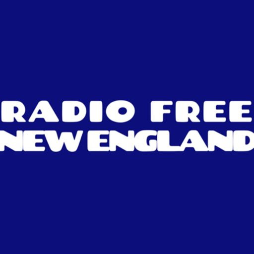 Cover art for podcast Radio Free New England