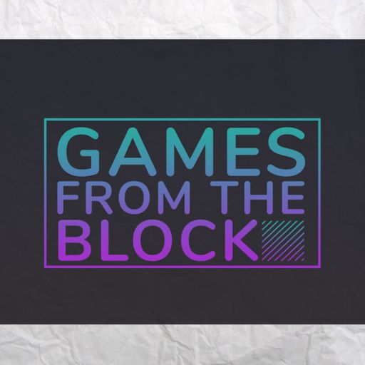 Cover art for podcast Games From The Block
