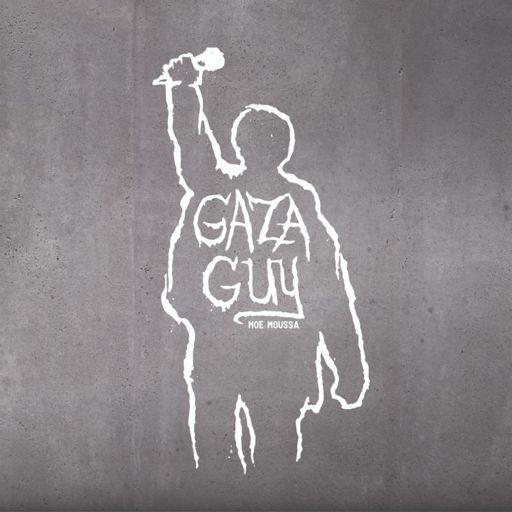 Cover art for podcast Gaza Guy