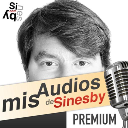 Cover art for podcast Mis Audios, de Sinesby (Premium)
