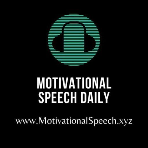 Cover art for podcast Motivational Speeches