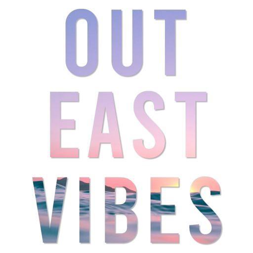 Cover art for podcast Out East Vibes