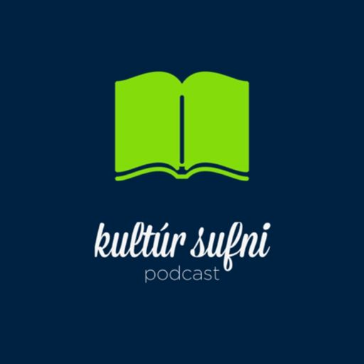 Cover art for podcast kultúr sufni