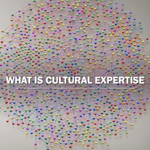 Cover art for podcast What is Cultural Expertise