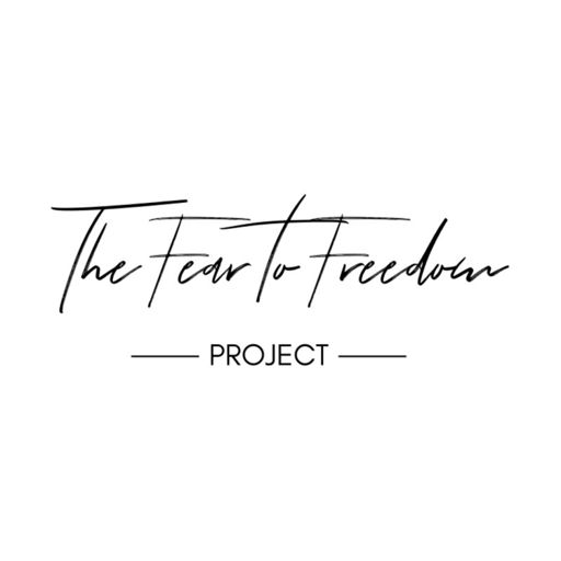 Cover art for podcast The Fear to Freedom Project