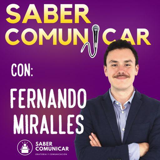 Cover art for podcast Saber Comunicar