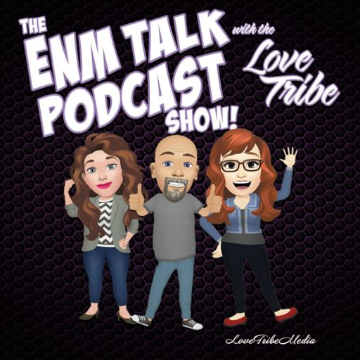 Cover art for podcast ENM Talk Podcast