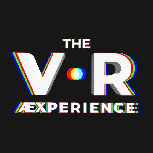 Cover art for podcast The VR Æxperience