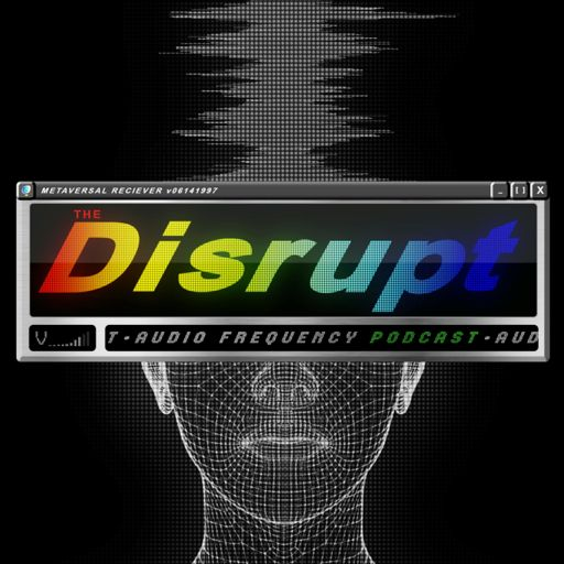 Cover art for podcast The Disrupt Podcast