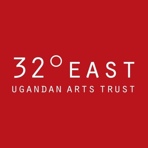 Cover art for podcast 32° East | Ugandan Arts Trust
