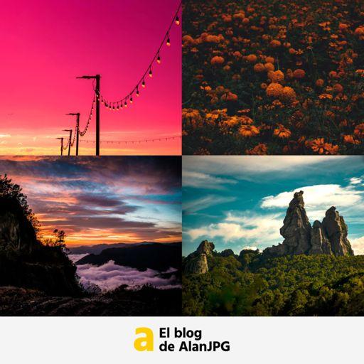 Cover art for podcast El blog de AlanJPG