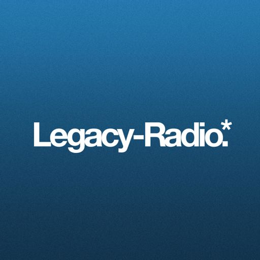 Cover art for podcast Legacy-Radio.*