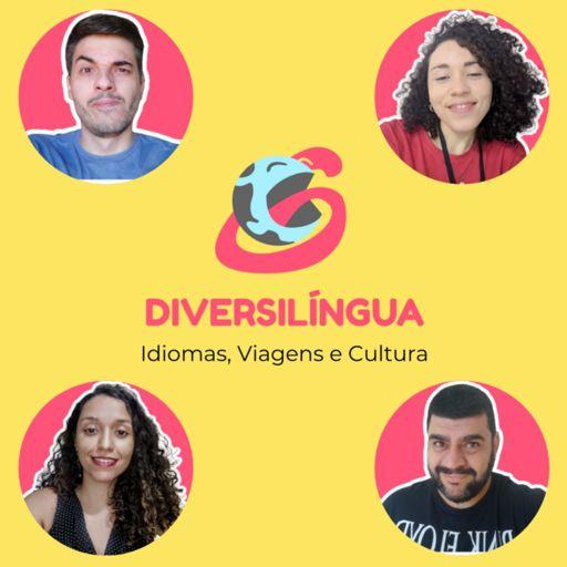 Cover art for podcast Diversilingua