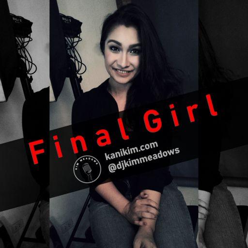 Cover art for podcast Final Girl