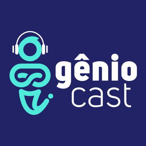 Cover art for podcast Gêniocast