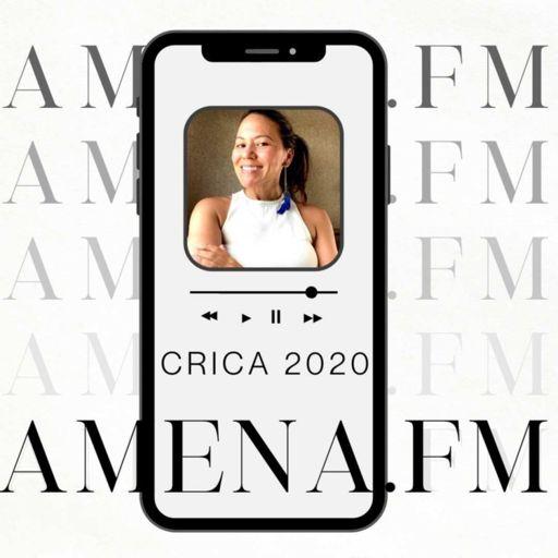 Cover art for podcast AMENA.FM - AMENA #1 MOTIVATIONAL & SUCCESS PODCAST