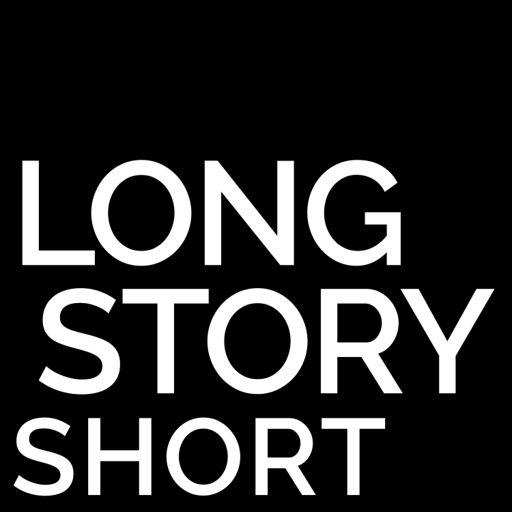 Cover art for podcast Long Story Short