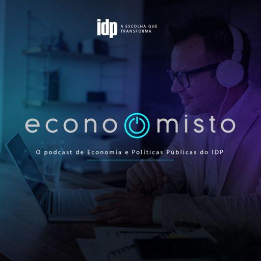 Cover art for podcast Economisto