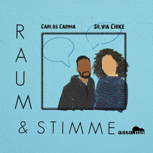 Cover art for podcast Raum & Stimme