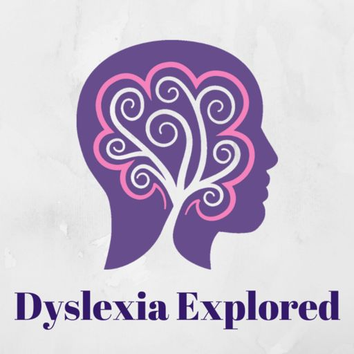 Cover art for podcast Dyslexia Explored