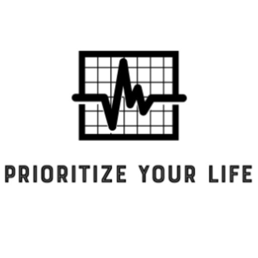 Cover art for podcast Prioritize Your Life
