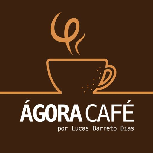 Cover art for podcast Ágora café