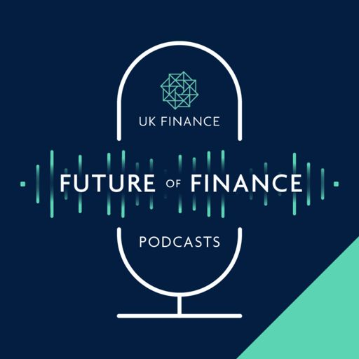 Cover art for podcast Future of Finance
