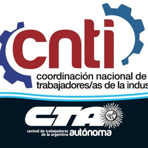 Cover art for podcast Boletin Informativo CNTI