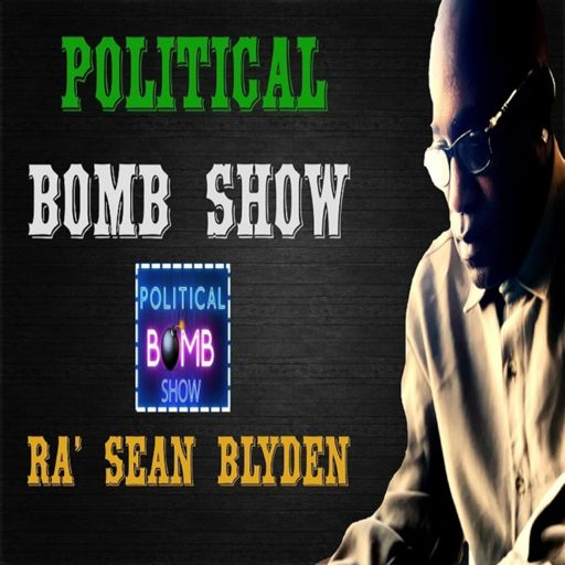 Cover art for podcast Political Bomb Show