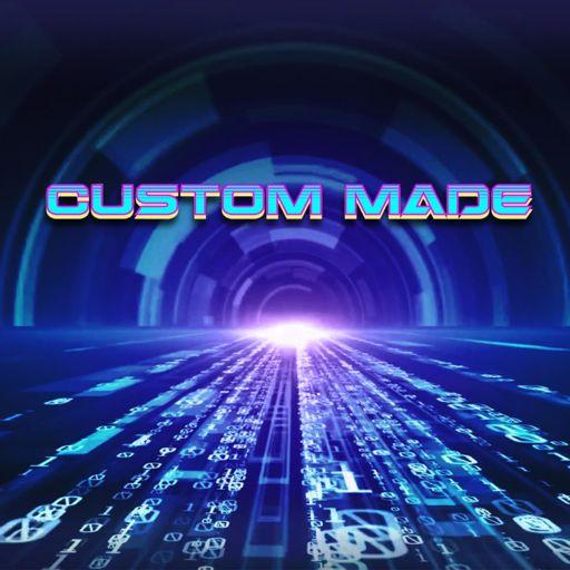 Cover art for podcast Custom Made