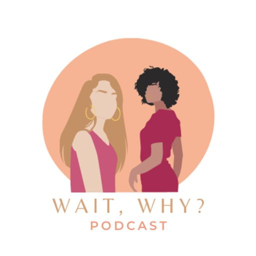 Cover art for podcast Wait, Why?