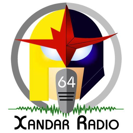 Cover art for podcast Xandar Radio