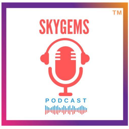 Cover art for podcast SkyGems Academy