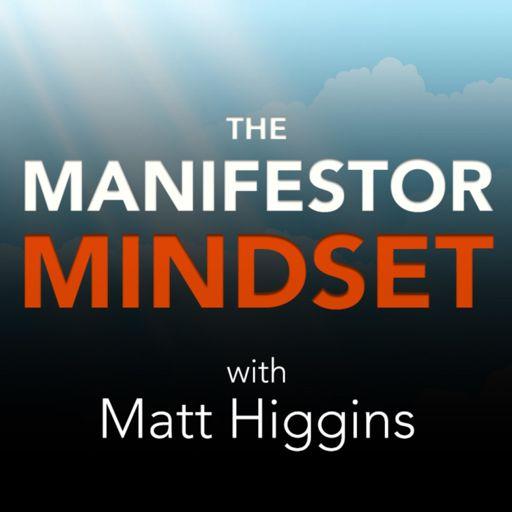 Cover art for podcast The Manifestor Mindset