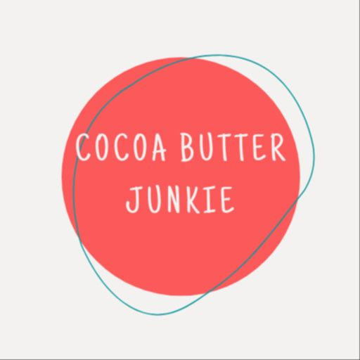 Cover art for podcast Cocoa Butter Junkie