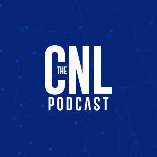 Cover art for podcast The CNL Podcast