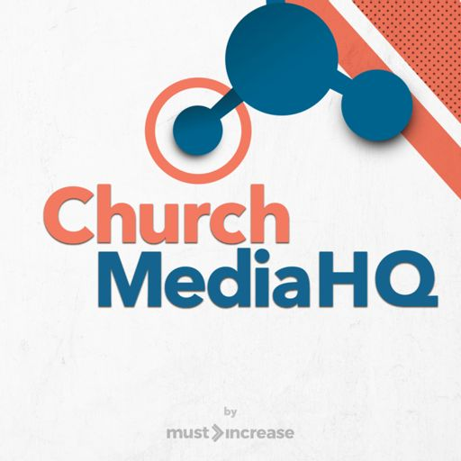 Cover art for podcast ChurchMediaHQ