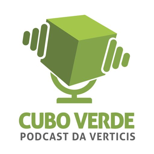 Cover art for podcast Cubo Verde